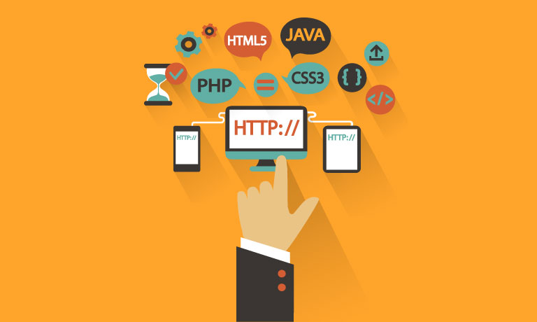 Introduction to Web Development Online Training Course
