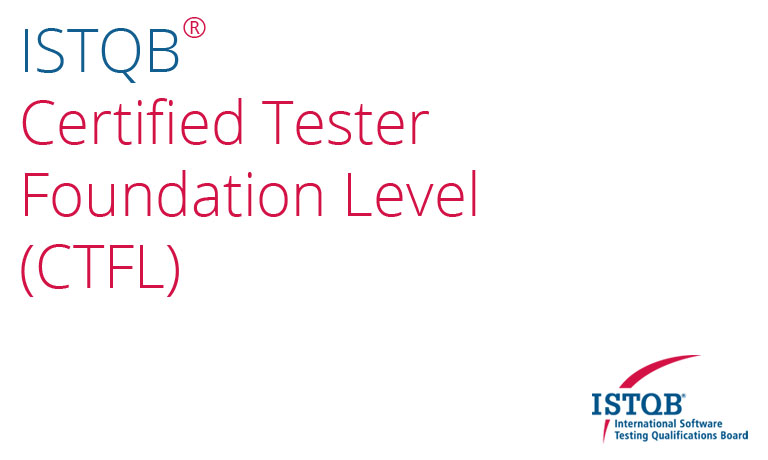 Istqb 174 Certified Tester Foundation Level Ctfl Training