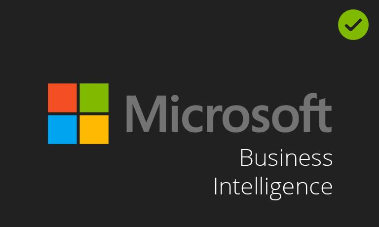 Microsoft Business Intelligence Msbi Online Training Course